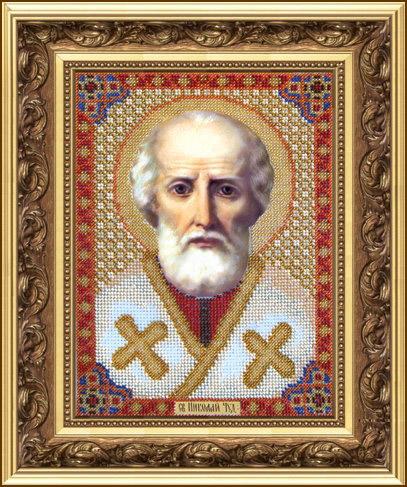 Иконы схемы вышивки крестом