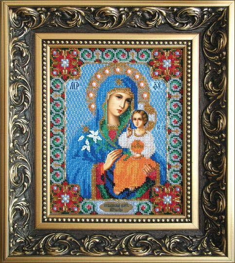 Икона Икона Божьей Матери