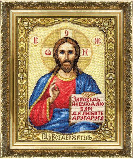 икона иисуса: