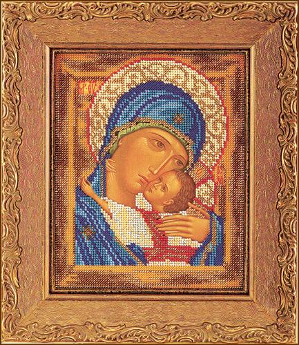 Богородица Умиление (В-181