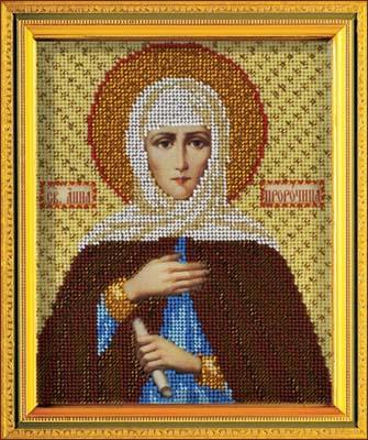 Святая Анна (В-336 Кроше)