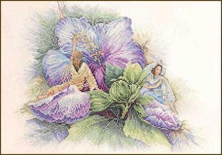 Hibiscus (23022) Lanarte